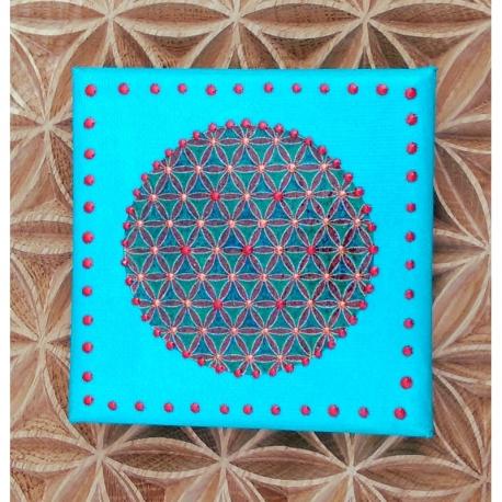 petit-tableau-bleu-fleur-de-vie
