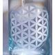 bouteille-en-verre-bleu-fleur-de-vie