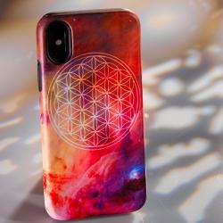 Coque de téléphone «Univers»