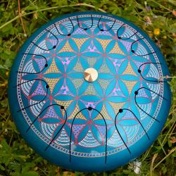 melodrum-bleu-13-notes-fleur-de-vie