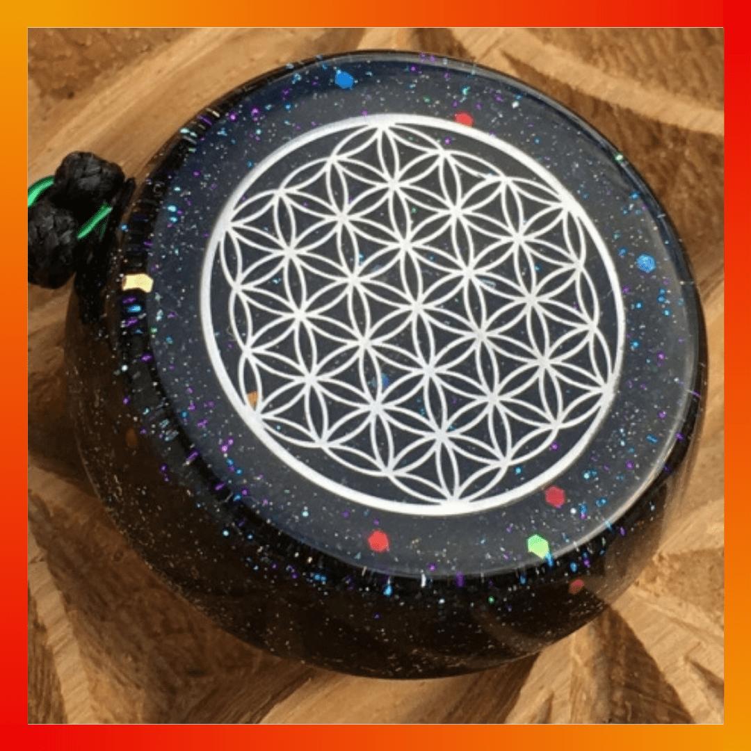 générateur-orgone-univers-fleur-de-vie