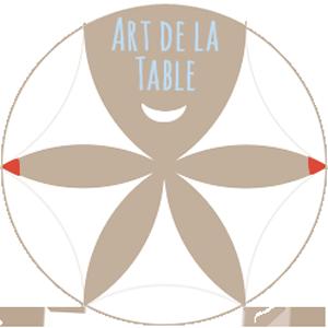 Les produits Art de la Table de la boutique Univers Fleur de Vie