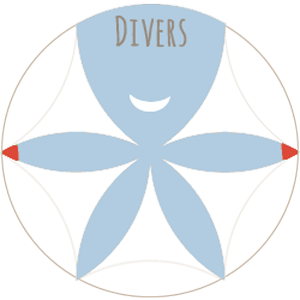 Les produits Divers de la boutique Univers Fleur de Vie