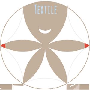 Les produits Textile de la boutique Univers Fleur de Vie